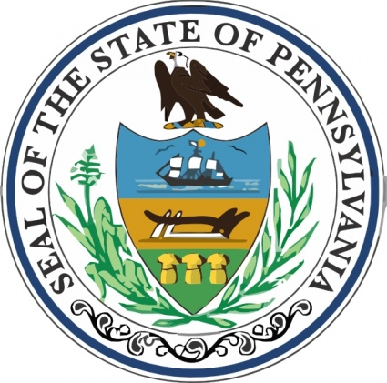Pennsylvania's State Seal