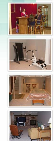 ValueDry Basement Remodeling & Finishing in Manchester NH.
